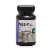 Whole Foods Market Wholezyme