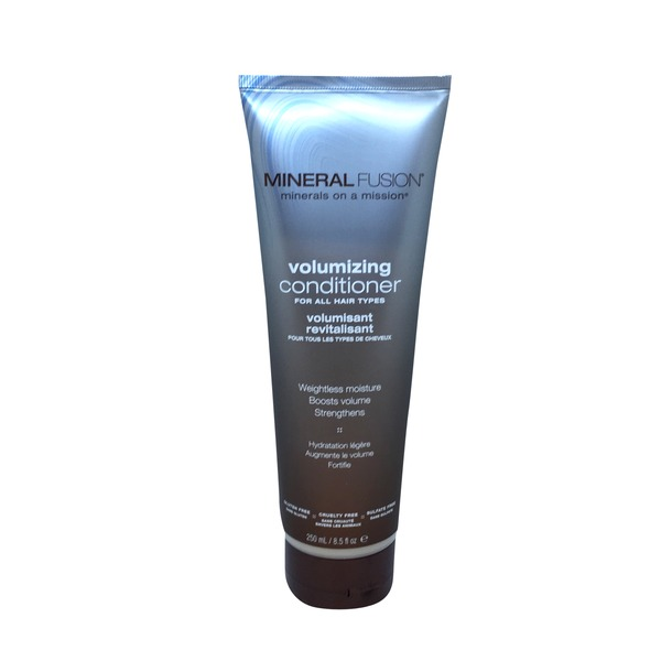 Mineral Fusion Volumizing Conditioner
