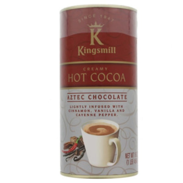 Kingsmill Aztec Chocolate Hot Cocoa