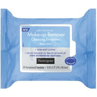 Neutrogena® Cleansing Towelettes Makeup Remover