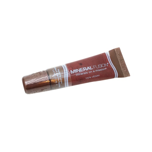 Mineral Fusion Liquid Lip Gloss Sensitive