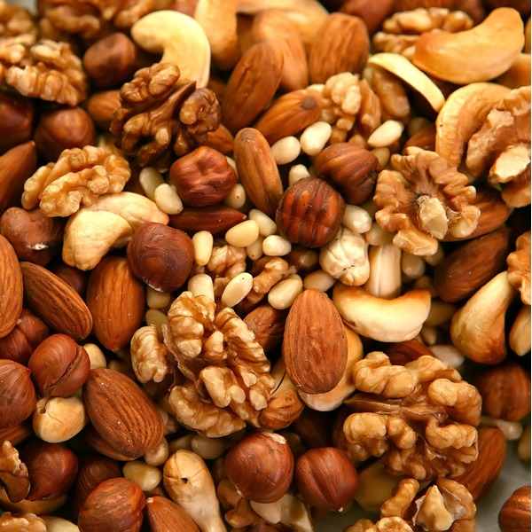 365 Raw Mixed Nuts