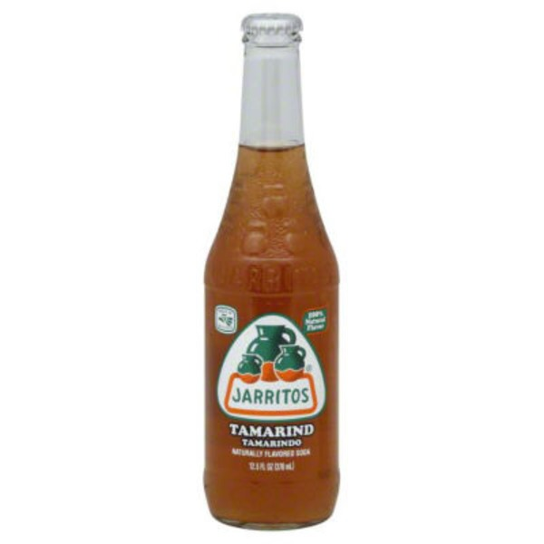 Jarritos Tamarind Soda Pop