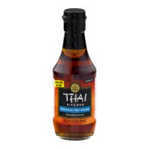 Thai Kitchen Gluten Free Premium Fish Sauce, 6.76 fl oz