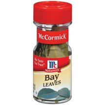 McCormick Whole Bay Leaves, 0.12 Oz