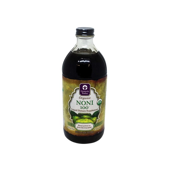 Genesis Today Noni Liquid Supplement