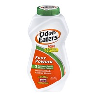 Odor-Eaters Foot Powder