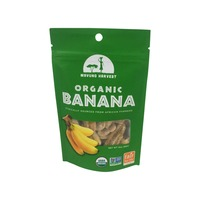 Mavuno Harvest 100% Organic All-Natural Dried Banana