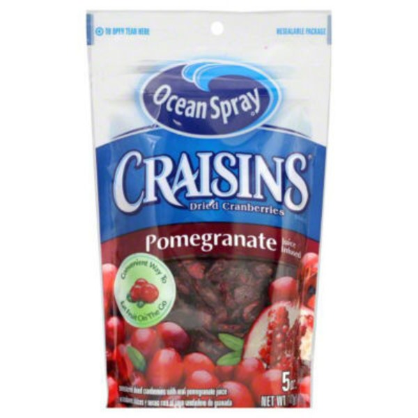 Craisins Pomegranate Dried Cranberries