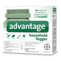 Advantage Household Fogger Pack Of 2 Oz. Cans