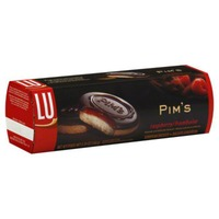 Lu Biscuits Raspberry Pim's