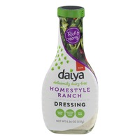 Daiya Deliciously Dairy-Free Homestyle Ranch Dressing