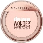 Maybelline New York Dream Wonder Powder, Porcelain Ivory