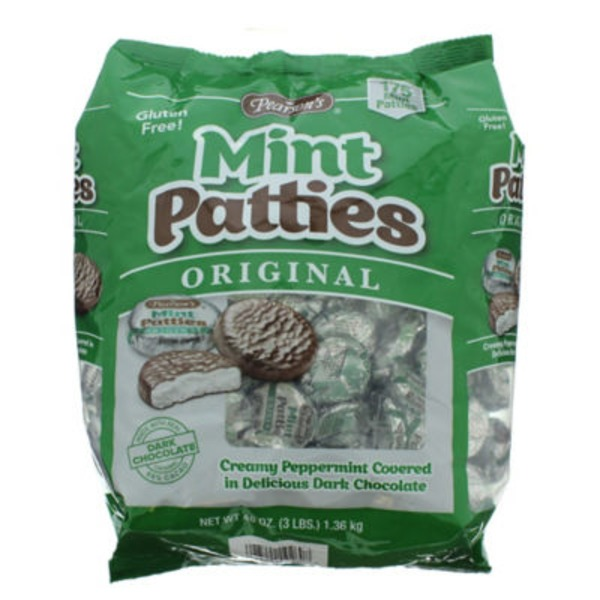 Pearson Original Mint Patties