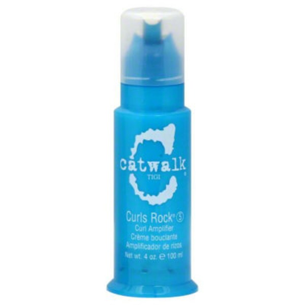Catwalk Curls Rock 5 Curl Amplifier