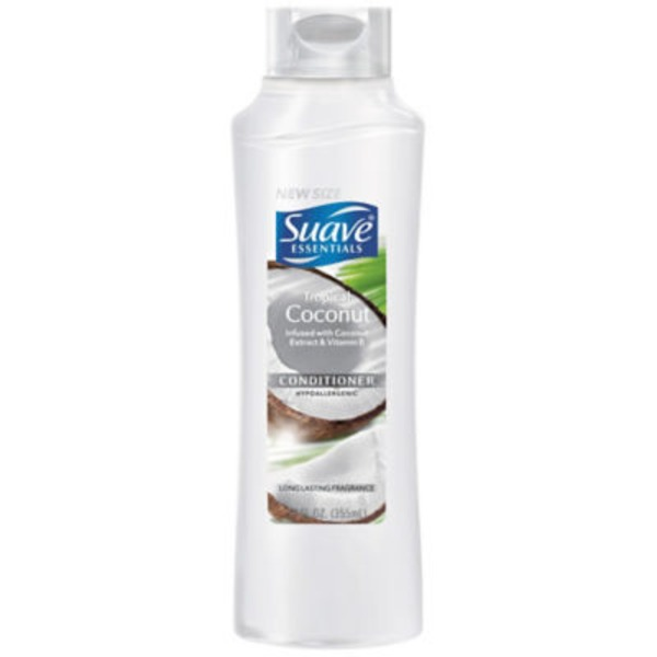 Suave Tropical Coconut Conditioner