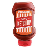 Whataburger Fancy Ketchup