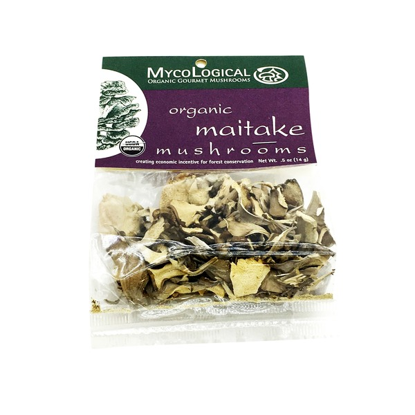 Myco Logical Organic Maitake Mushrooms