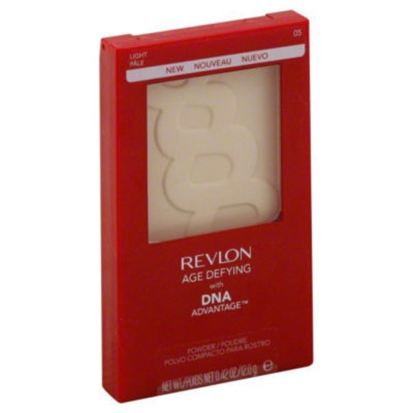 Revlon Powder Light Pale 05