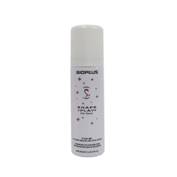 Bioplus Shape & Play Volumizing Hair Spray