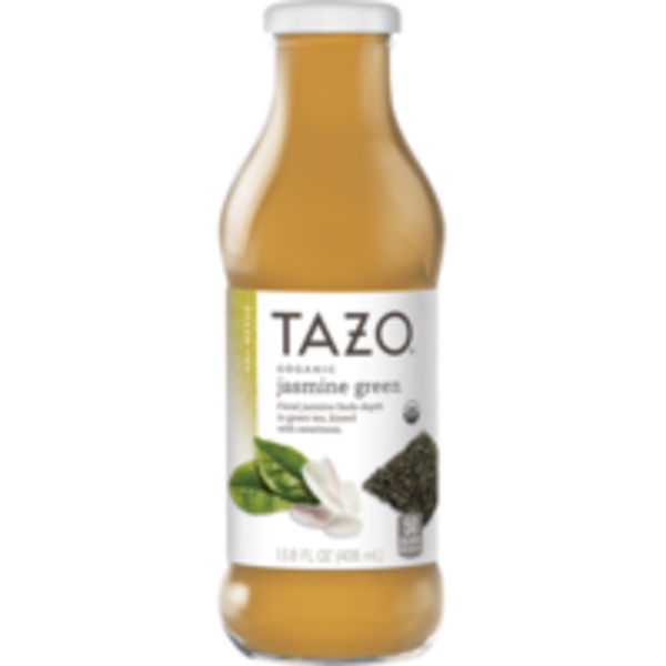 Tazo Tea Organic Jasmine Green Iced Tea