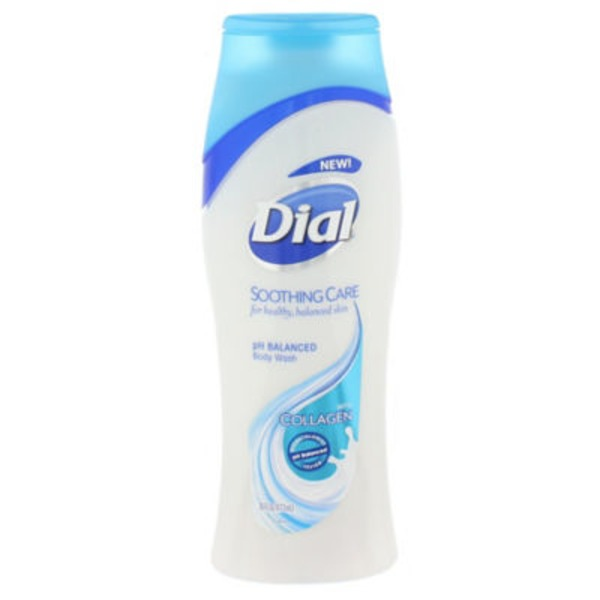 Dial Body Wash Soothing Care pH Balanced Body Wash
