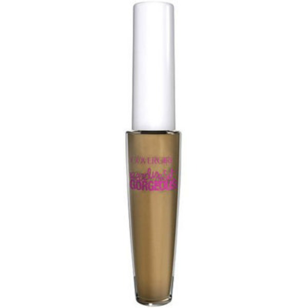 CoverGirl Ready Set Gorgeous COVERGIRL Ready, Set Gorgeous Fresh Complexion Concealer, Deep .37 fl oz (11 ml) Female Cosmetics