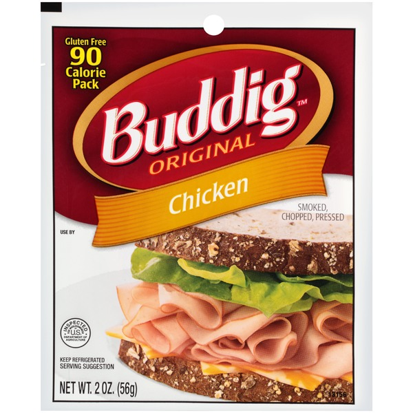 Buddig Original Chicken
