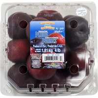 California Fresh Figs Large Plums