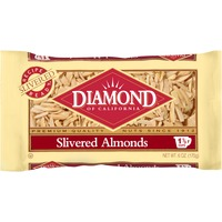Diamond Of California® Slivered Almonds