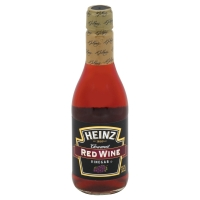 Heinz Vinegar Gourmet Red Wine
