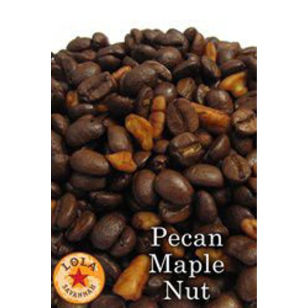 Lola Savannah Pecan Maple Nut Coffee