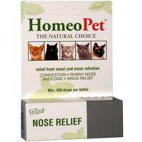 HomeoPet Feline Nose Relief