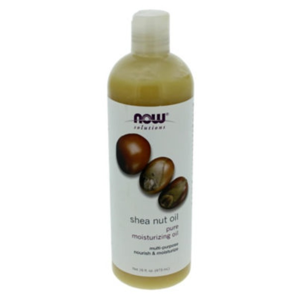 Now Shea Nut Liquid Oil