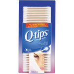 Q-Tips Anti-Microbial Swabs
