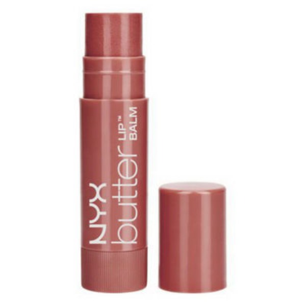 NYX Butter Lip Balm - Brownie