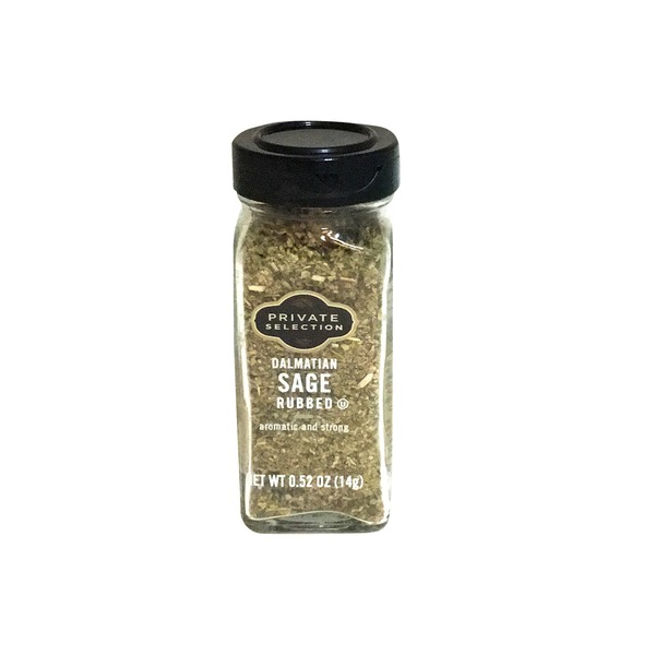 Kroger Private Selection Dalmation Rubbed Sage