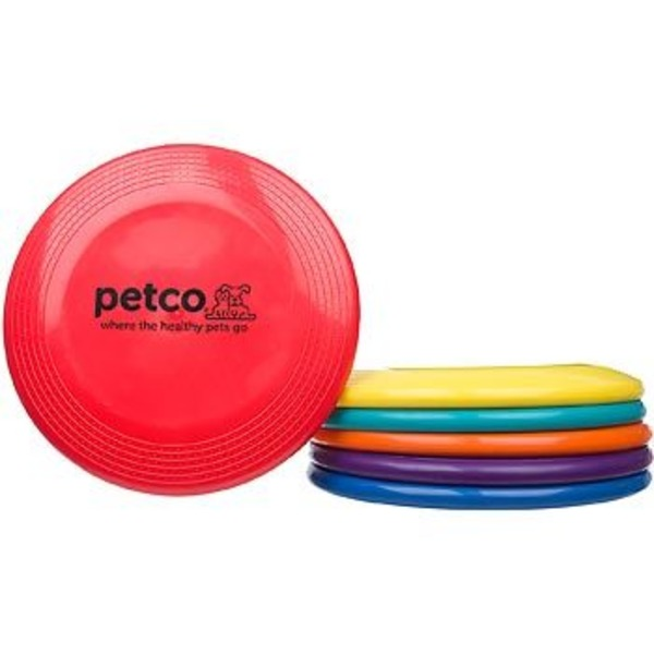 Petco Flying Disc
