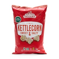 Popcorn, Indiana Sweet & Salty Kettlecorn