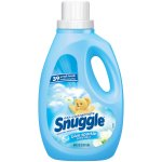 Snuggle Blue Sparkle Non-Concentrate Liquid Fabric Softener 64 fl. oz. Jug