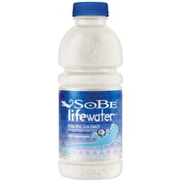 Sobe Lifewater Pacific Coconut with Coconut Water Water Beverage