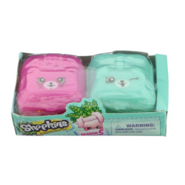 Shopkins Toy Box