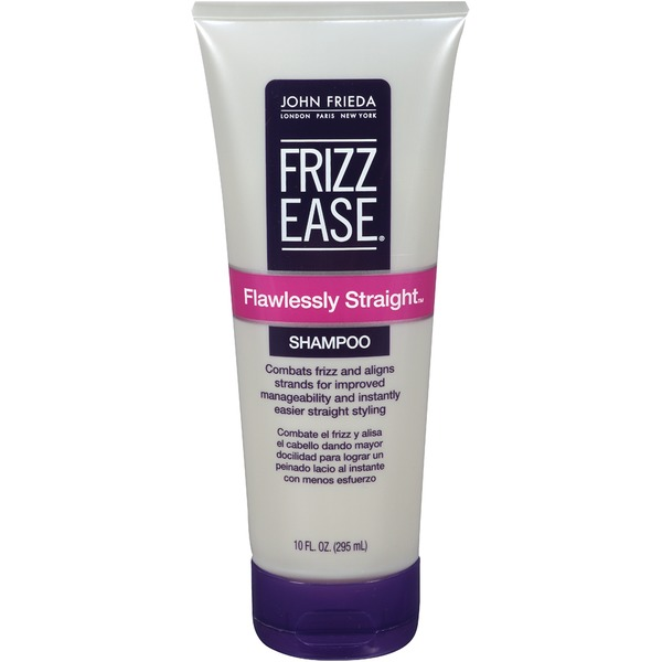 John Frieda Frizz Ease Flawlessly Straight Shampoo