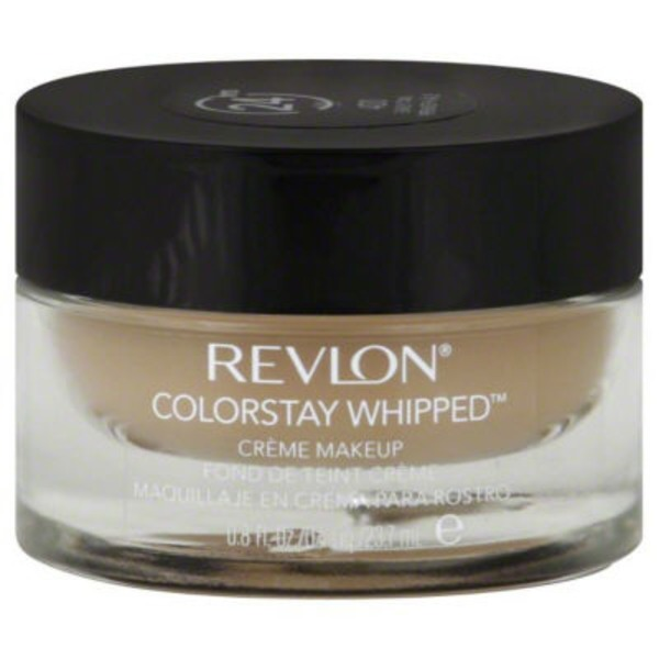 Revlon Makeup Creme Early Tan 400