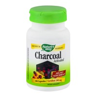 Nature's Way Charcoal - 100 CT