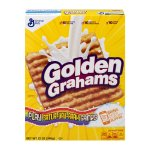 Golden Grahams Breakfast Cereal, 12 oz, 12.0 OZ