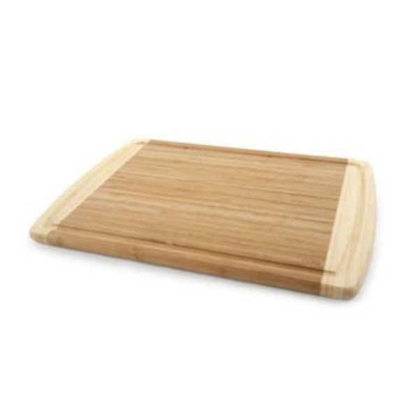 Core Bamboo Peony Carving Board