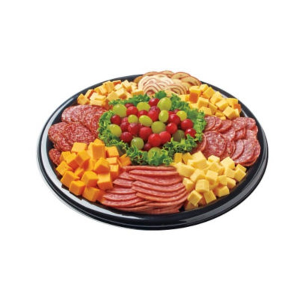 Boar's Head Classic Meat And Cheese Party Tray Medium Serves 15-20
