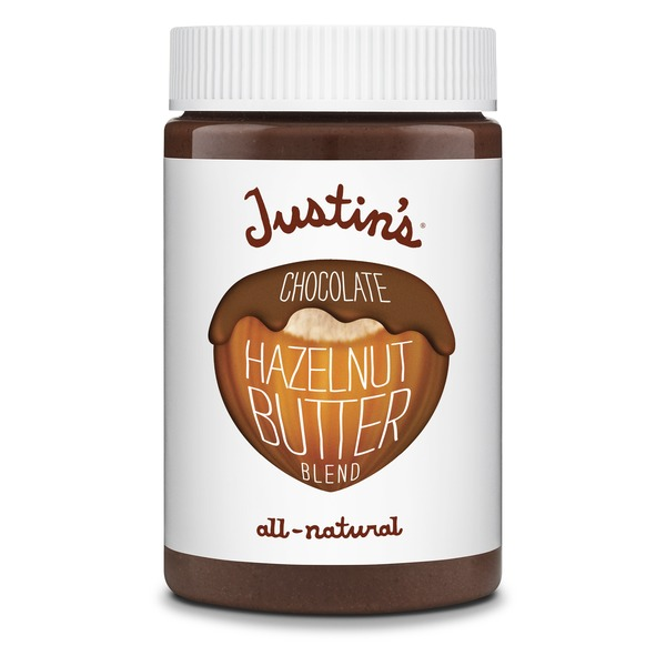 Justin's Hazelnut Butter Blend Chocolate