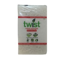 Twist Naked Sponges